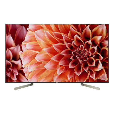 Image de X90F| LED | 4K Ultra HD | Plage dynamique élevée (HDR) | Smart TV (Android TV)