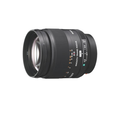 Picture of 135 mm F2.8 [T4.5] STF lens