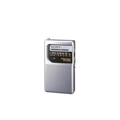 Picture of Pocket Radio with Speaker