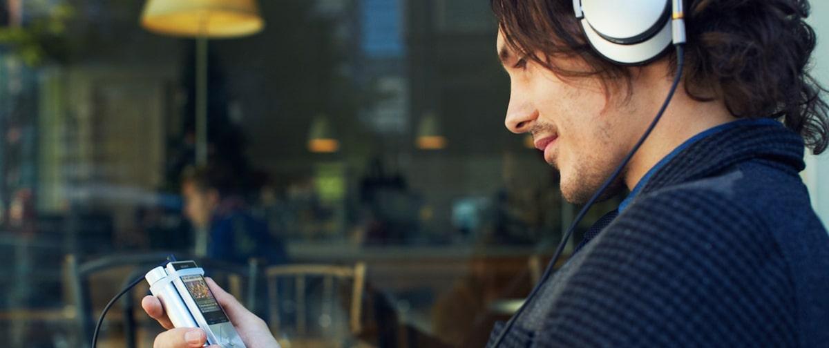 Sound Quality Comparison of Hi-Res Audio vs  CD vs  MP3