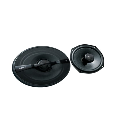 Picture of 6 x 9 in (16 x 24 cm) GS 2-Way Coaxial Speakers
