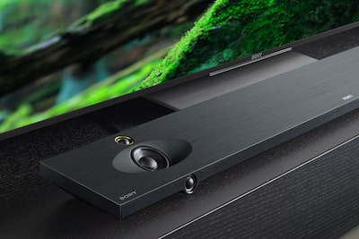 Sony's Home theatre