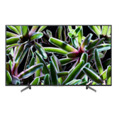 Picture of X70G | LED | 4K Ultra HD | High Dynamic Range (HDR) | Smart TV