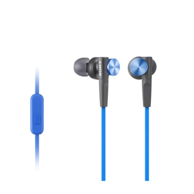 Picture of XB50AP EXTRA BASS™ In-Ear Headphones