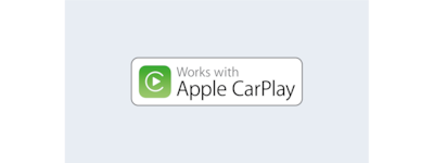 شعار Apple CarPlay