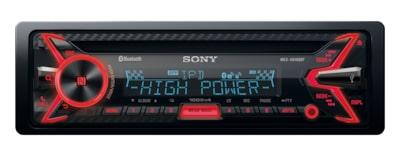 bluetooth car stereo with cd player usb mex xb100bt sony us rh sony com MEX- BT5700U Sony MEX BT 4100