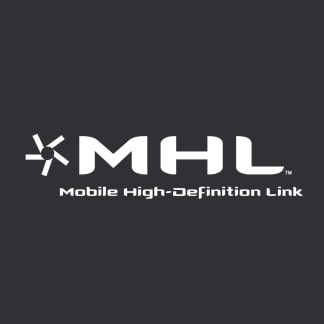 MHL wired sharing