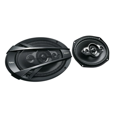 "Picture of 16 x 24cm (6 x 9"") 5-Way Coaxial Speaker"