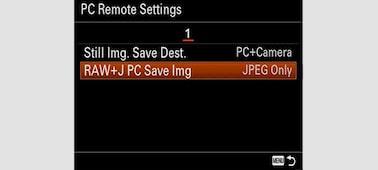 Picture of a6500 Premium E-mount APS-C Camera