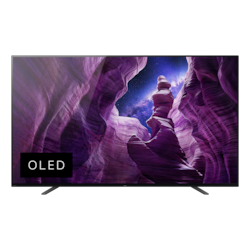 Image de A8H | OLED | 4K Ultra HD | Contraste élevé HDR | Smart TV (Android TV)