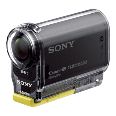 Picture of AS20 Action Cam with Wi-Fi®