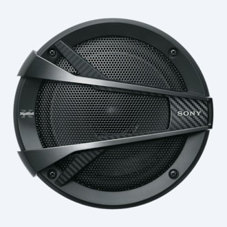 "Picture of 16cm (6"" 1/2) 2-Way Component Speaker"