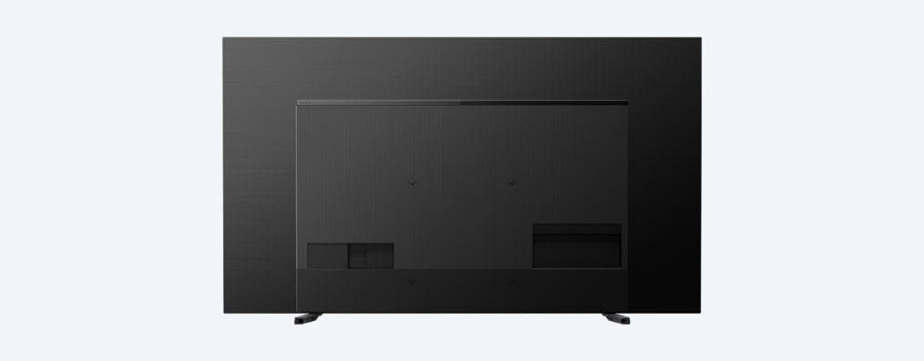 Análisis del televisor OLED Sony Bravia A8H/A8