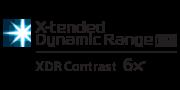 X-tended Dynamic Range PRO logo