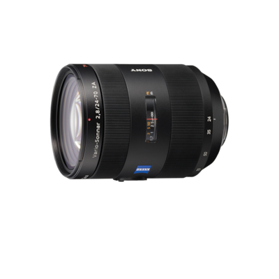 Picture of Vario-Sonnar® T* 24-70 mm F2.8 ZA SSM