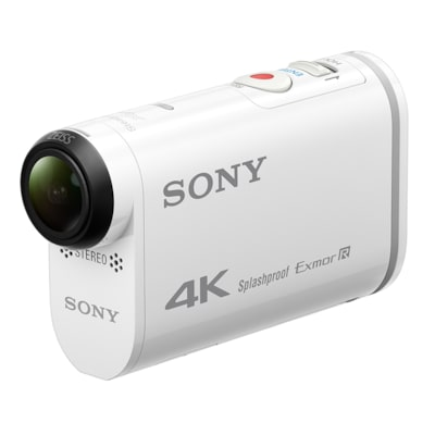 صورة كاميرا ‎X1000V / X1000VR 4K Action Cam مع Wi-Fi®‎ وGPS