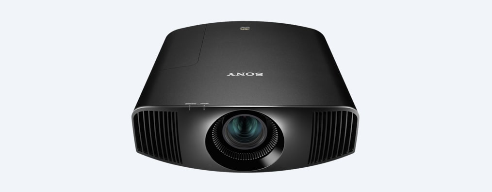 Images of 4K SXRD Home Cinema Projector