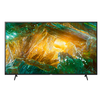 Picture of X800H | LED | 4K Ultra HD | High Dynamic Range (HDR) | Smart TV (Android TV)