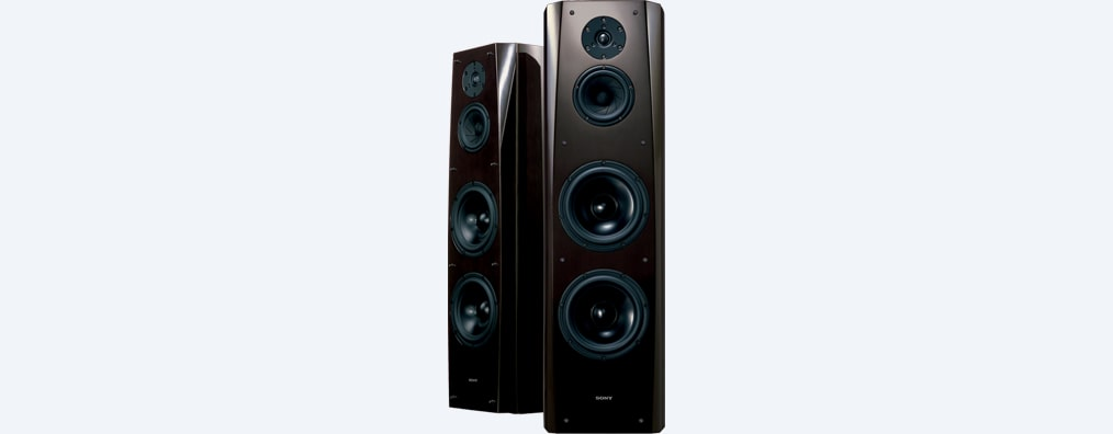 Images of Stereo Floorstanding Speakers