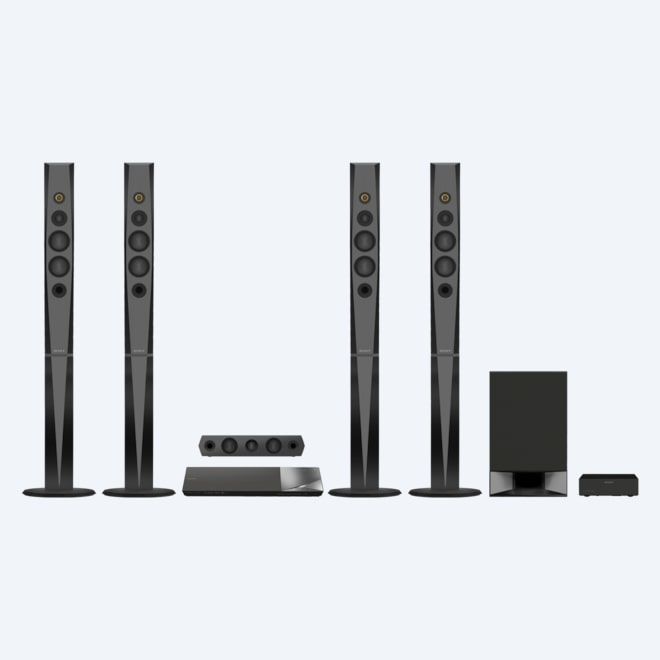 All In One Home Cinema Wireless Home Cinema Sony Lr