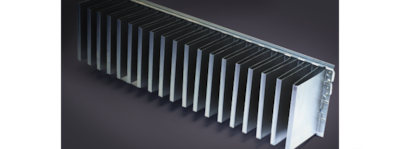 Heat sink design