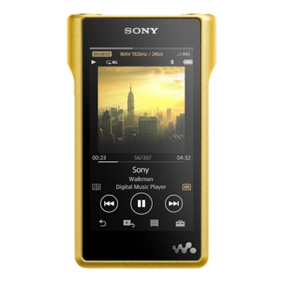 Picture of Premium Walkman® with High-Resolution Audio