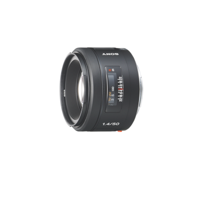 Picture of 50 mm F1.4