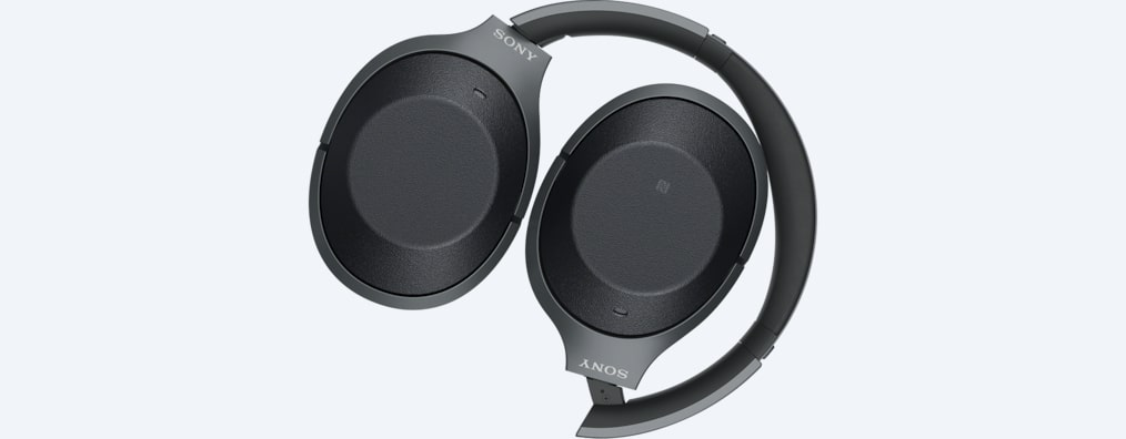 Wireless Noise Cancelling Headphones for Travel | WH-1000X