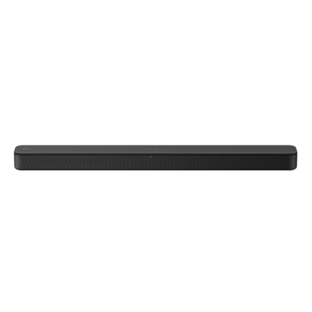 Picture of 2ch Single Soundbar with Bluetooth® technology | HT-S100F