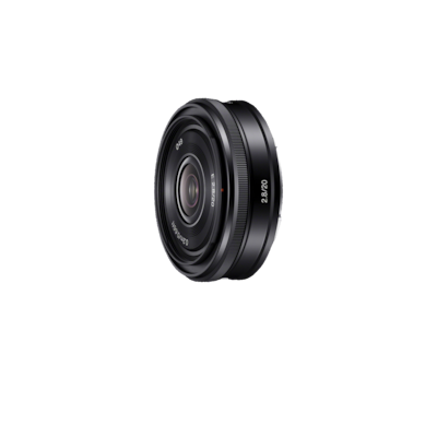 Picture of E 20 mm F2.8