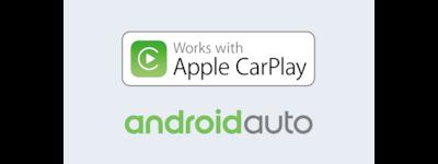 XAV-AX210 Android Auto and Apple CarPlay