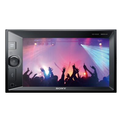 "Picture of 6.2"" (15.75 cm) Media Receiver with BLUETOOTH® Wireless Technology"
