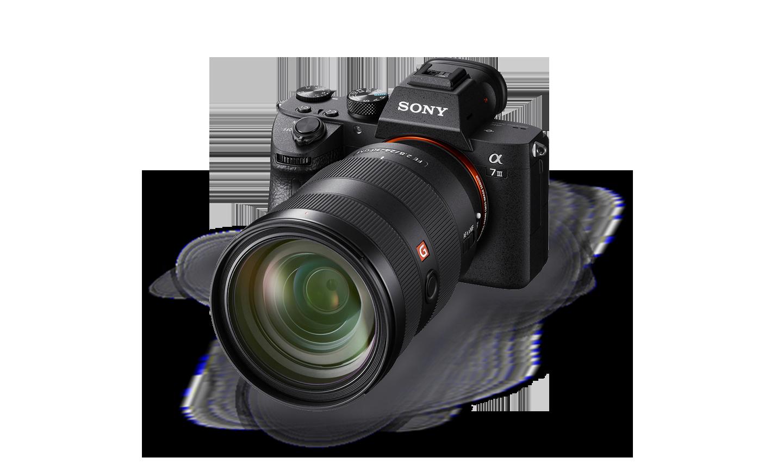 a7 III Mirrorless Camera