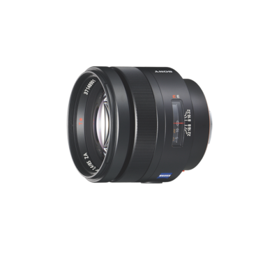Picture of Planar T* 85mm F1.4 ZA