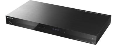Images of 4K Upscale Blu-ray Disc™ Player