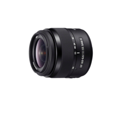 Picture of DT 18–55 mm F3.5–5.6 SAM II