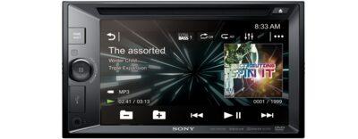 bluetooth double din dvd player car receiver xav w651bt xav rh sony com Instruction Manual Sony Operating Manuals
