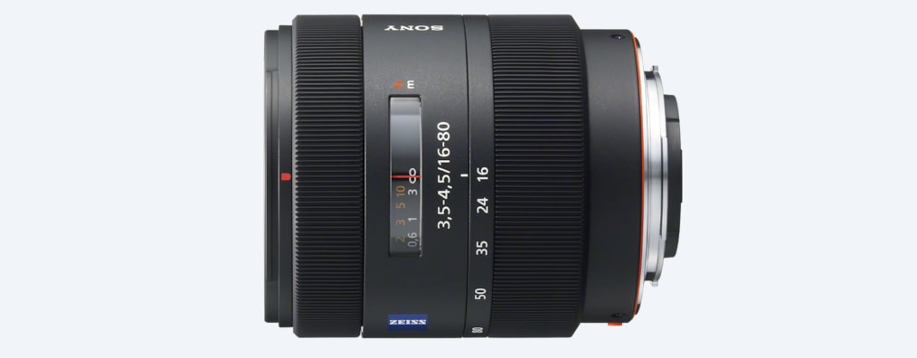 Images of Vario-Sonnar® T* DT 16–80 mm F3.5-4.5 ZA