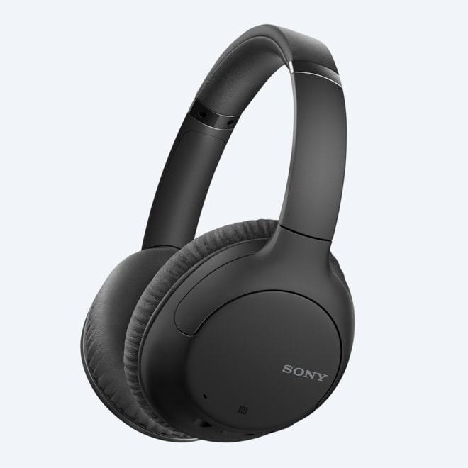 Headphones Bluetooth Wireless Over Ear Headphones Sony Pk