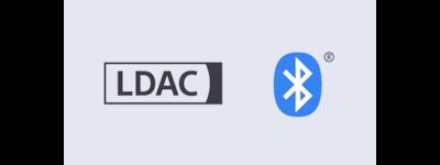 LDAC™ icon