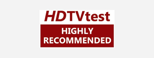 HDTVtest highly recommended
