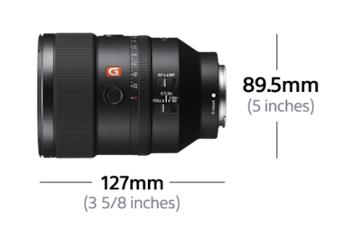Image de FE 135mm F1.8 GM