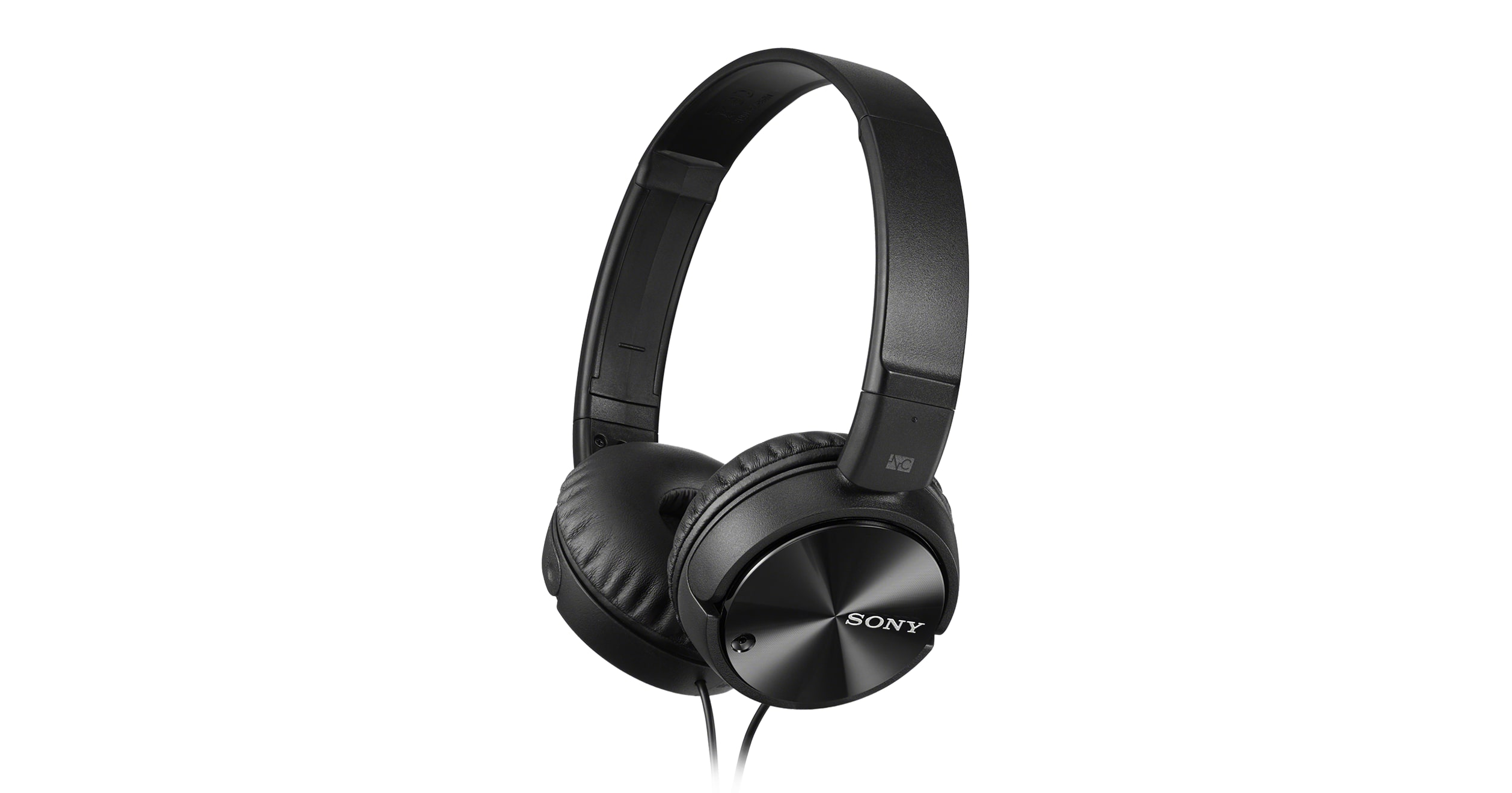 be3bc7a27ec ZX110NC Noise-Cancelling Headphones | MDR-ZX110NC | Sony US