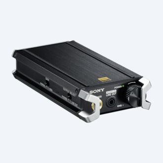 Picture of USB DAC Amplifier