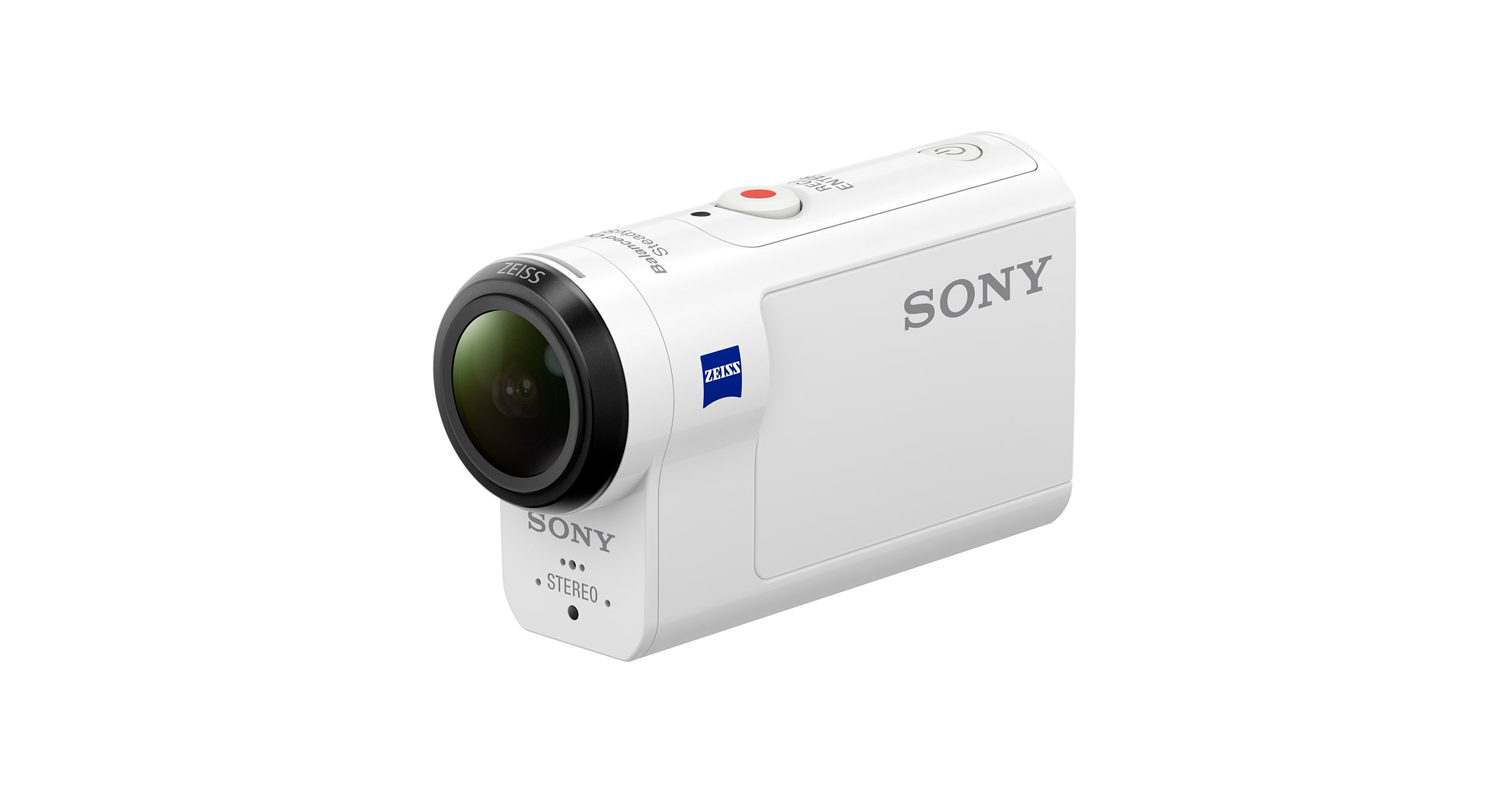 HDR-AS300 Action Cam with Wi-Fi | HDR-AS300/HDR-AS300R | Sony US