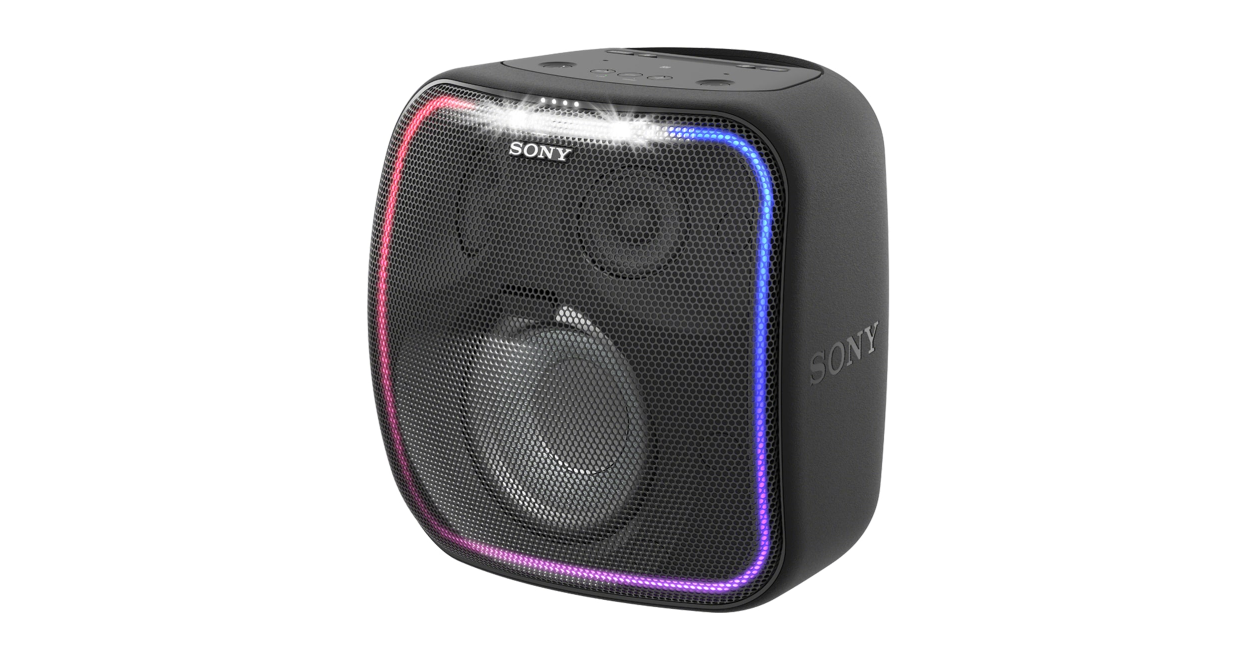 XB501G EXTRA BASS™ Google Assistant built-in BLUETOOTH® Speaker