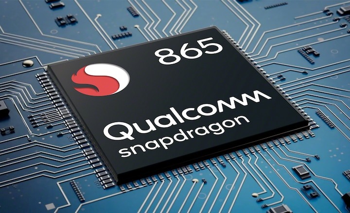 Qualcomm® Snapdragon™ 865 Mobile Platform