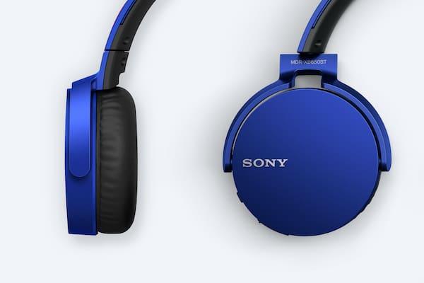 Swivel design ear cups
