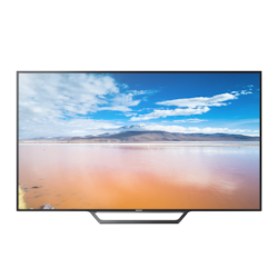 Picture of W650D | LED | HD Ready/Full HD | Smart TV