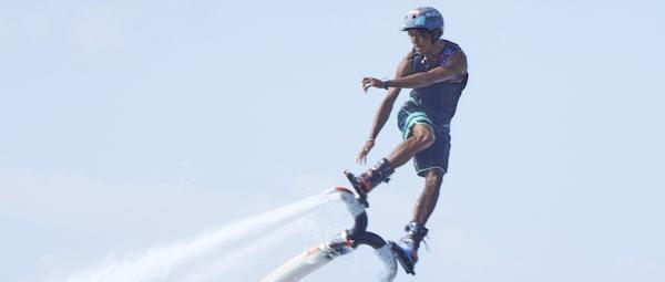 Fast AF performance